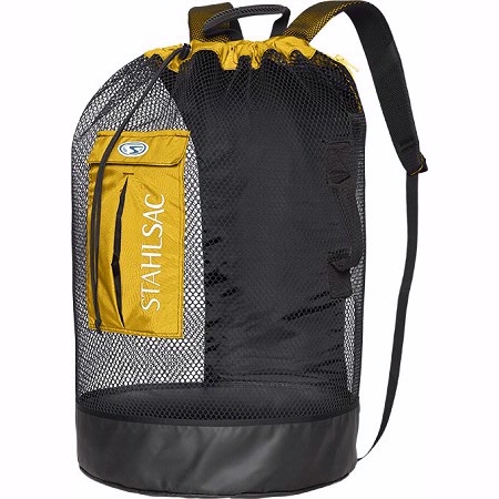 Divers discount florida stahlsac bonaire mesh backpack - Discount dive gear ...