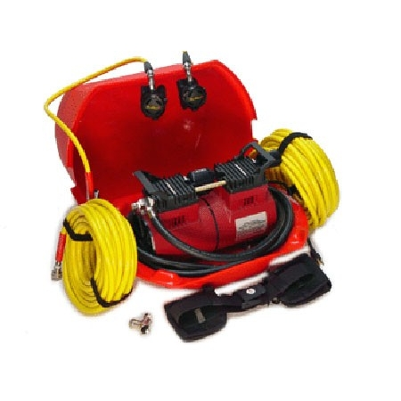 Divers discount florida air line 110e260 surface - Discount dive gear ...
