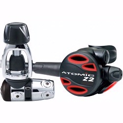 Divers discount florida atomic z2 regulator map high - Discount dive gear ...