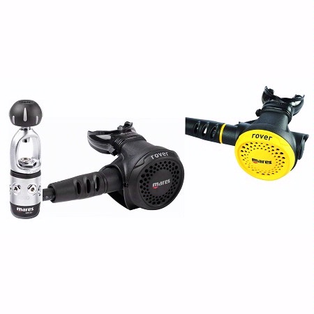 Divers Discount Florida - Mares Rover 15X Regulator with